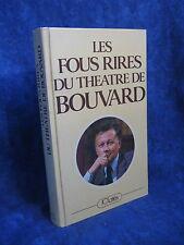 LES FOUS RIRES DU THEATRE DE BOUVARD / JC LATTES