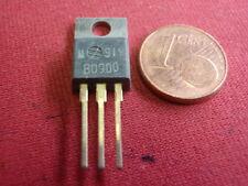 TRANSISTOR BD900 PNP DARL+Di NF-L 80V 8A 70W >1Mhz ß>750       22544-43