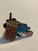 Loungefly Boba Tea Stitch Lilo And Stitch Cup Disney Pin (A2)