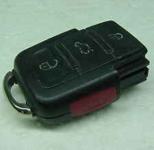 used VW 1998-2001 beetle golf jetta passat 1J0959753T REMOTE 3 button  OEM