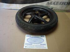 Ruota cerchio pneumatico anteriore completa Honda Sh 125-150 Sport 2005-2007
