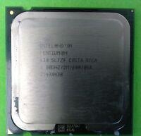 PC Computer Intel SL7Z9 Pentium 4 3.00GHZ/2M/800/04A Socket 775 CPU Processor