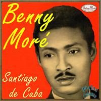BENNY MORE CD Vintage Perlas Cubanas #227 / Santiago De Cuba , Manzanillo ....