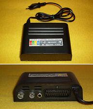 Decoder Digitale Terrestre - I-CAN AIR - MINI DG TV - SCART - USB - COAXIAL