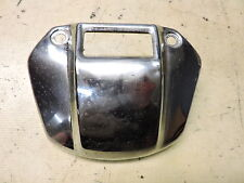 95 Harley XL1200 XL 1200 Sportster headlight head light mount bracket cover