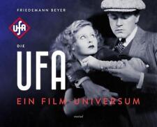 Die Ufa von Friedemann Beyer (2017, Gebundene Ausgabe)