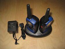 Set of 2 Uniden Gmr855-2Ck 2-Way Radio Walkie Talkies
