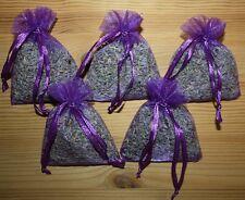 5 Lavendelsäckchen duftstarker Lavendel aus Frankreich Duftsäckchen Geschenk II