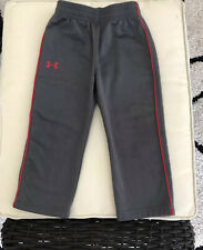 Under Armour Baby Toddler Boys Gray Pants 24 Months