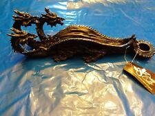 Three- headed dragon burner burn sticks and cones asking price $25