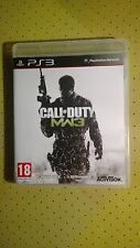 Juego Sony PlayStation 3 PS3 Call Of Duty Modern Warfare MW3 ACTIVISION