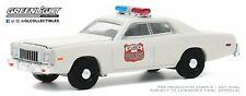A.S.S NEU GreenLight 1/64 Plymouth Fury 1975 Atlanta Police Hazzardous Hobby