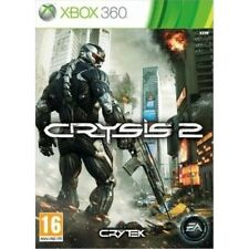 Crysis 2 (Xbox 360)  PRE-OWNED  - QUICK DISPATCH