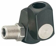 "Dynabrade Automotive / Industrial  1/4"" Dynaswivel NPT Air Line Connector 94300"