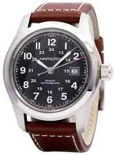 Hamilton Khaki Field H70555533 Men's Automatic Watch
