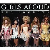 THE LOWDOWN [GIRLS ALOUD] [2 DISCS] NEW CD