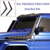 Scheinwerfer Rücklicht Cover Schutzhülle für TRAXXAS TRX-4 Benz G500 Shell