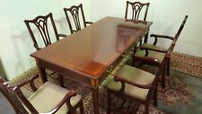 TRADITIONAL COUNCIL CLASSIC DINING ROOM TABLE
