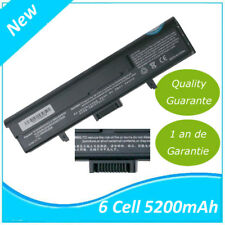 Batterie 5200mAh pour Dell XPS M1530 M1530 RU006 RU028 XT832 XPS1530
