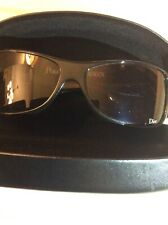 Christan Dior Latina Girl 6 120 Black Sunglasses 61[ ] 15 Made In Italy