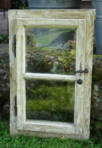 altes kleines Sprossenfenster Holzfenster Fenster 1920 - 1930