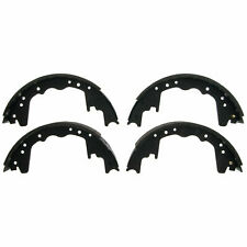 Wagner Z357AR Brake Shoe Set