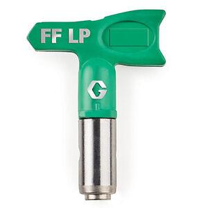 Graco RAC X FFLP Fine Finish Low Pressure Airless Spray Tip **Multiple Sizes**