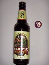 Mirror Pond Pale Ale - Deschutes Brewing Co. - Empty 12oz Beer Bottle Oregon