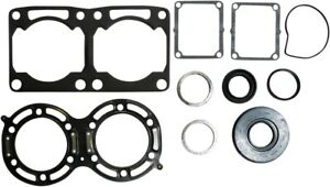 Winderosa Complete Engine & Trans Gasket, O-Ring & Seal Kit for Rebuild 711247
