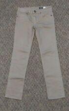 Boy/'s Big Youth Volcom Vorta Slim Straight Leg Stretch Jeans Size 26//12
