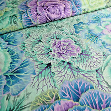 Kaffe fassett collective BRASSICA 100% cotton quilting & patchwork fabric FQT