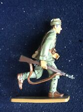 SOLDIER LEAD CABO INFANTRY REINFORCED NATIONAL SPAIN 1937