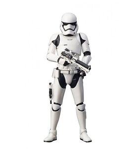 Kotobukiya Star Wars Episode VII figurine ARTFX+ 1/10 First Order Stormtrooper