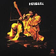 Vintage Jimi Hendrix T Shirt Rock Guitar Fender Band Concert Tour Metal Blues