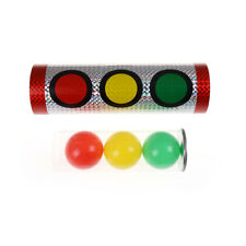 Miracle Balls Magic Tricks Close Up Stage Classic Toys Illusion Gimmick Prop ^D