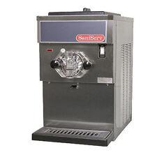 SaniServ 708 Countertop Frozen Cocktail / Beverage Freezer