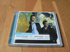 Thorette & Farjot - Brahms : Sonatas & Trios - 2CD Accord NEUF SEALED