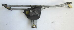 Genuine Used MINI Front Window Wiper Motor & Linkage for R50 R52 R53 (2000-2006)