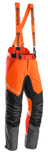 Husqvarna Technical Extreme Protective Chainsaw Trousers
