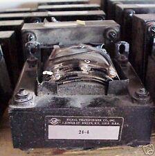 Signal Transformer 24V 4A GOOD!!