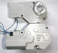 Motorino Lento ASMO PC+ABS FR (40) 26NA80041 60 873410-0361 24V 70mA 2 RPM