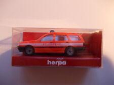 Herpa:Feuerwehr  VW Golf Variant tagesleuchtfarben Nr. 042819 (GK2)