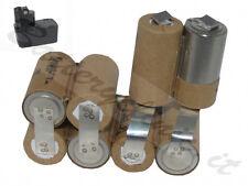 Batteria  trapano Bosch 2607335037  9.6V Ni-Cd 2000 mAh. kit AUTO INSTALLAZIONE