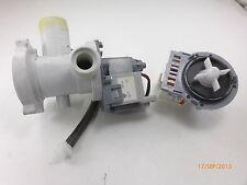 Bomann Clatronic Waschmaschine Laugenpumpe Pumpenmotor