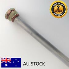 2100mm x 21mm MAGNESIUM ANODE SOLAHART 300L 35mm NUT ***FREE POSTAGE***