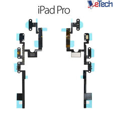 """For iPad Pro 9.7"""" Replacement Main Power On Off Volume Control Mic Switch Flex"""