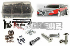 RC Screwz Stainless Steel Screw Kit for FG EVO 4 Competition #fg003