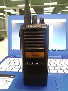 kenwood tk-280 tk-380 radio programming service