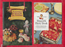 2 Betty Crocker Magazine Insert Booklets From 1957 & 1967 With Recipes