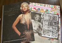 "Marilyn Monroe ""Life as a Legend"" & The Marilyn Monroe Treasures"